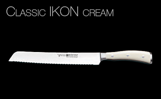 Ikon Cream White